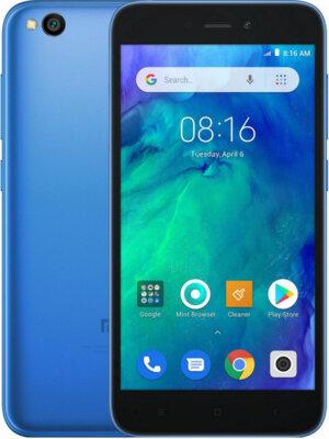 Смартфон Xiaomi Redmi Go 1/8GB Blue 2