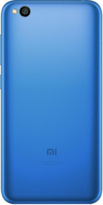 Смартфон Xiaomi Redmi Go 1/8GB Blue 3