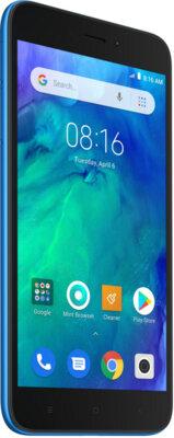 Смартфон Xiaomi Redmi Go 1/8GB Blue 4