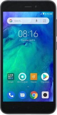 Смартфон Xiaomi Redmi Go 1/8GB Black 1