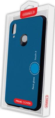 Чохол Intaleo Real Glass для Huawei P Smart Plus Blue 4