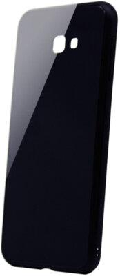 Чохол Intaleo Real Glass для Samsung Galaxy J4+ J415 Black 1