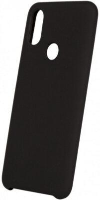 Чохол Intaleo Velvet для Huawei P Smart Plus Black 2