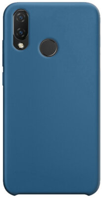 Чохол Intaleo Velvet для Huawei P Smart Plus Blue 1