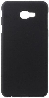Чохол Intaleo Velvet для Samsung Galaxy J4+ J415 Black 1