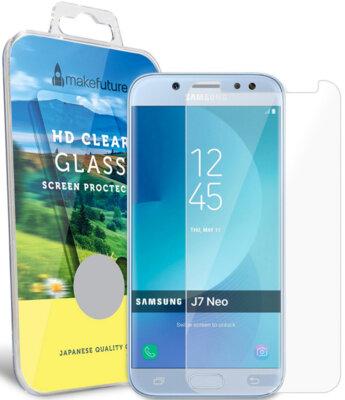 Захисне скло MakeFuture для Samsung Galaxy J7 Neo J701 1