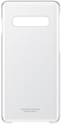 Чохол Samsung Clear Cover Transparent для Galaxy S10 G973 1