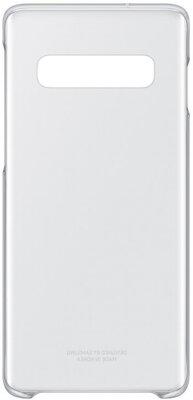 Чохол Samsung Clear Cover Transparent для Galaxy S10 G973 2