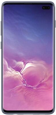 Чохол Samsung Protective Standing Cover Black для Galaxy S10+ G975 3