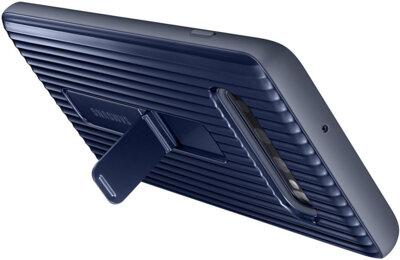 Чохол Samsung Protective Standing Cover Black для Galaxy S10+ G975 6