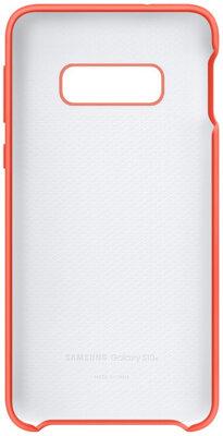 Чохол Samsung Silicone Cover Berry Pink для Galaxy S10e G970 3