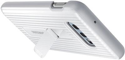 Чехол Samsung Protective Standing Cover White для Galaxy S10e G970 6