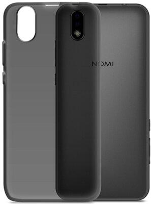Чохол Nomi Ultra Thin TPU UTCi5710 Black 2