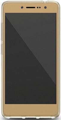 Чохол Nomi Ultra Thin TPU UTCi5050 Gold 3