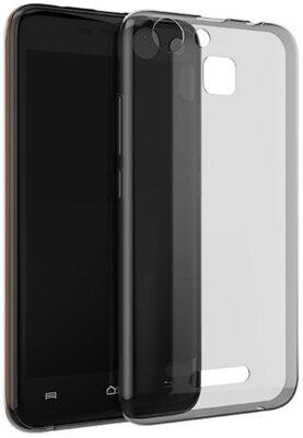 Чехол Nomi Ultra Thin TPU UTCi5014 Black 1