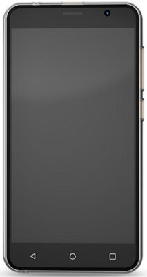 Чехол Nomi Ultra Thin TPU UTCi5001 Transparent 3