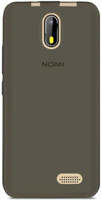 Чехол Nomi Ultra Thin TPU UTCi4500 Black 1