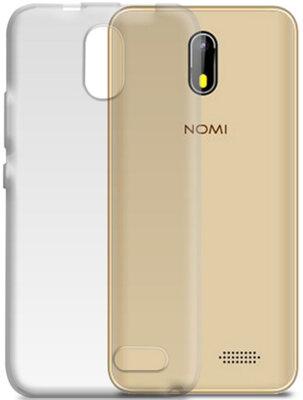 Чехол Nomi Ultra Thin TPU UTCi4500 Transparent 3
