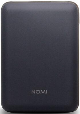 Мобильная батарея Nomi S101 10000mAh Black 1