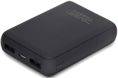 Мобильная батарея Nomi S101 10000mAh Black 2
