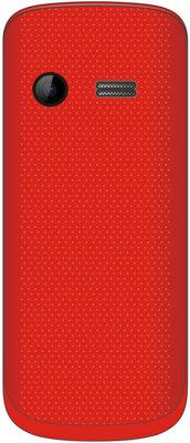 Мобильный телефон ASTRO A177 Red/Black 2