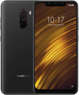 Смартфон Xiaomi Pocophone F1 6/128GB Black 3