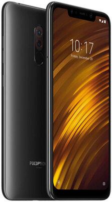 Смартфон Xiaomi Pocophone F1 6/128GB Black 4
