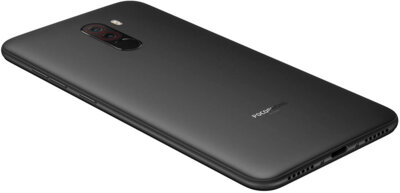 Смартфон Xiaomi Pocophone F1 6/128GB Black 6