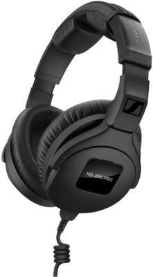 Навушники Sennheiser HD 300 PRO 1