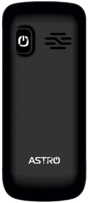 Мобільний телефон ASTRO A173 Black 2