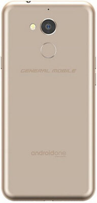 Смартфон General Mobile 8 3/32GB Gold 2