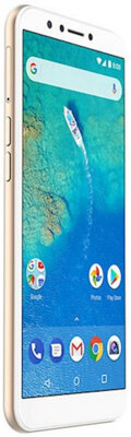 Смартфон General Mobile 8 3/32GB Gold 3