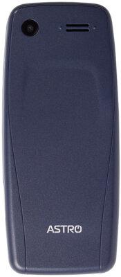 Мобильный телефон ASTRO A188 Navy 2
