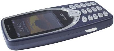 Мобильный телефон ASTRO A188 Navy 4