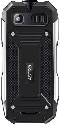 Мобильный телефон ASTRO A223 Black 2