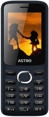 Мобільний телефон ASTRO A246 Navy 1