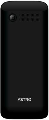 Мобильный телефон ASTRO A246 Black 2