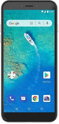 Смартфон General Mobile 8GO 1/16GB Gray 1