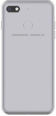 Смартфон General Mobile 8GO 1/16GB Gray 2