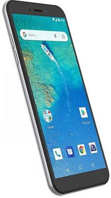 Смартфон General Mobile 8GO 1/16GB Gray 4