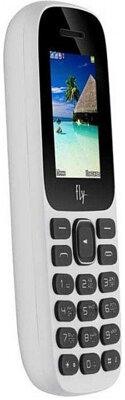 Мобильный телефон Fly FF183 White 4