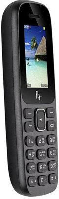 Мобильный телефон Fly FF183 Black 4