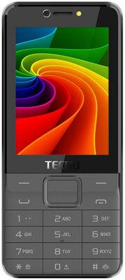 Мобільний телефон Tecno T473 Space Gray 1