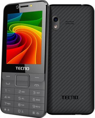 Мобільний телефон Tecno T473 Space Gray 3