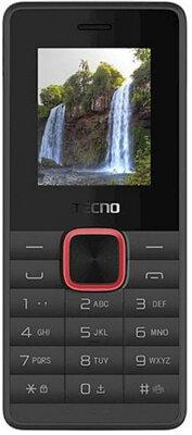Мобільний телефон Tecno T349 Milan Red 1