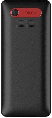 Мобільний телефон Tecno T349 Milan Red 2