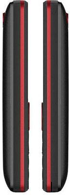 Мобільний телефон Tecno T349 Milan Red 3