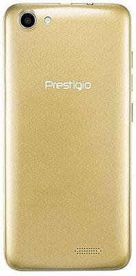 Смартфон Prestigio Muze F5 LTE 5553 Dual Gold 2