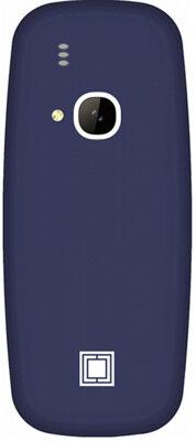 Мобильный телефон Assistant AS-201 Blue 2