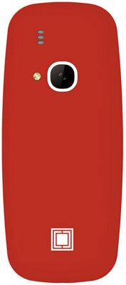 Мобильный телефон Assistant AS-201 Red 2